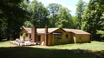 Photo for 3BR House Vacation Rental in DuBois, Pennsylvania