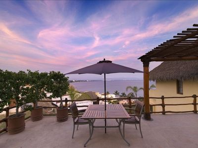 Photo for Beautiful Ocean-View Villa