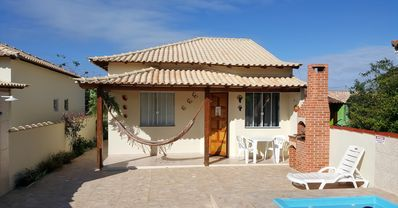 Photo for Beach house in Cabo frio with pool