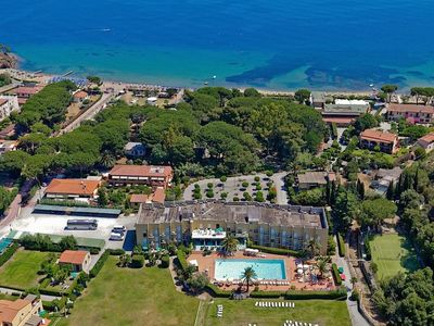 Photo for Apartment Le Acacie  in Elba Capoliveri, Elba Island - 2 persons, 1 bedroom