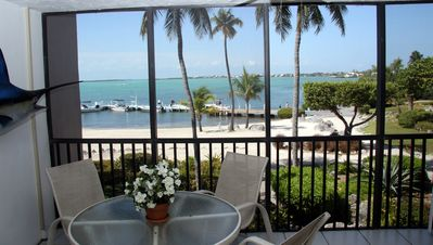 Photo for Fabulous Florida Keys Waterfront Vacation Home