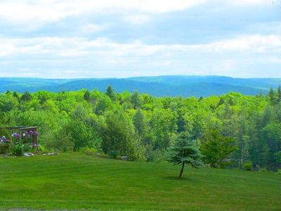 Photo for Pet And Family Friendly Hilltop House In Putney Vermont