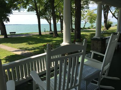 Photo for MILLION DOLLAR LAKE VIEW!  Beautifully Updated Home On The South Shore