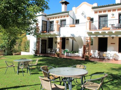 Photo for Rural apartment Aptos. Rural Tourism Las Maravillas for 5 people