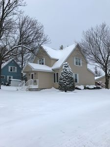ALL OCCASION Central WI Home