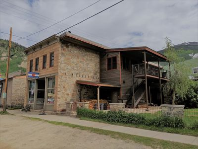 Photo for Modern Downtown Loft - In the heart of Silverton!
