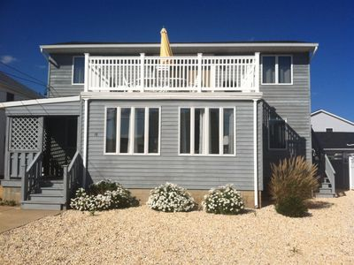 Photo for Summer Rental  - Ocean Block!   Call 973-986-7988 For Details