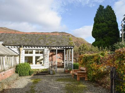 Photo for 1 bedroom accommodation in St Fillans, Loch Earn