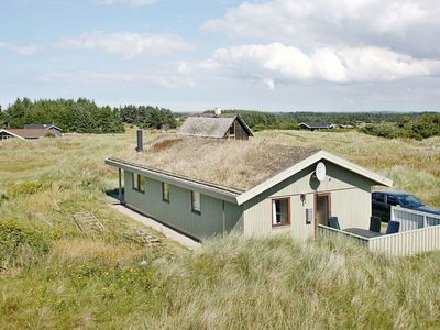 Photo for 8 person holiday home in Løkken