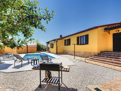Photo for Holiday house Galizana for 1 - 6 persons with 3 bedrooms - Villa