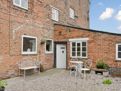 Photo for 1BR Cottage Vacation Rental in Nantwich, Cheshire