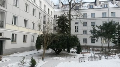 Photo for Apartment in the green location in Warsaw