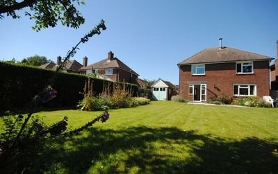 Photo for Beacon Square, Emsworth  -  a family house that sleeps 8 guests  in 3 bedrooms