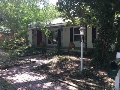 Photo for 2BR Cottage Vacation Rental in Dallas, Texas