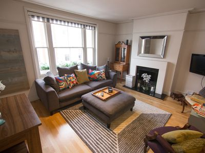 Photo for 4 Bedroom Townhouse in Earls Court