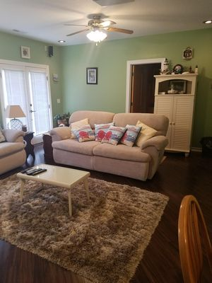 Photo for Unique 3 BR, 2 BR Waterfront Home/Vacation Getaway in Syracuse, Indiana