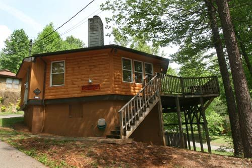 Lovely Roundette With 2 Bedrooms And 1 Bath Vrbo