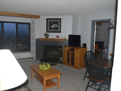 Photo for 2BR Condo Vacation Rental in Snowshoe, West Virginia