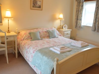 Photo for Cottage in North York Moors National Park - dog friendly