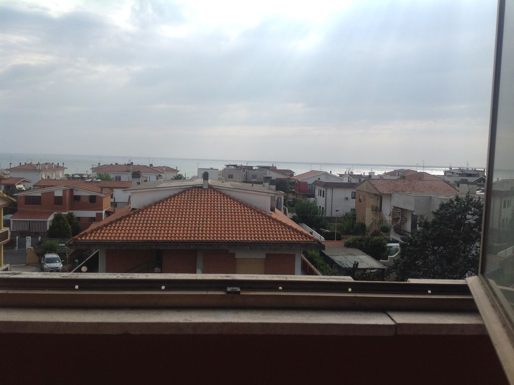 3 room apartment terrace and the view 120 meters from for 120 the terrace