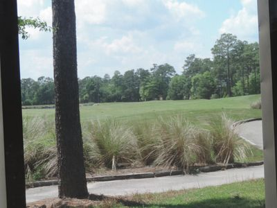 Photo for Beautiful 3 Bedroom Condo Located On The 17th Fairway At True Blue Golf Course