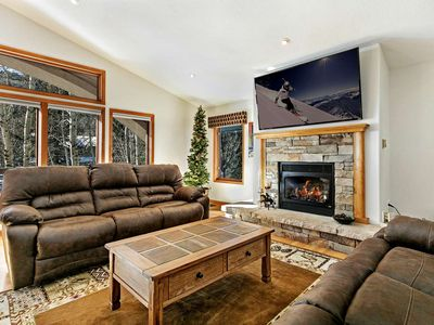 Photo for Easy Access to Vail or Beaver Creek, Pet Friendly, Fenced Back Yard, Convenient to Bus Stop & Trails