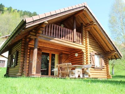 Photo for Chalet-Comfort-Ensuite-Mountain View