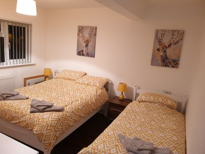 Photo for Conway House - 3 Ensuite Bedrooms perfect for corporates and families