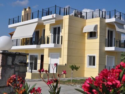 Photo for 2BR Villa Vacation Rental in Ag. Andreas