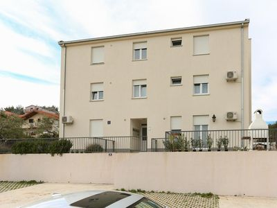 Photo for Apartment in Podstrana (Split), capacity 5+2