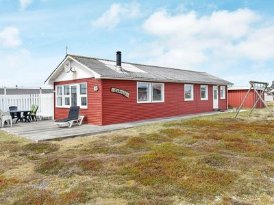 Photo for Cozy Holiday Home in Hvide Sande near Sea