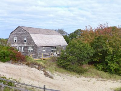 Photo for 2BR Barn Vacation Rental in Provincetown, Massachusetts
