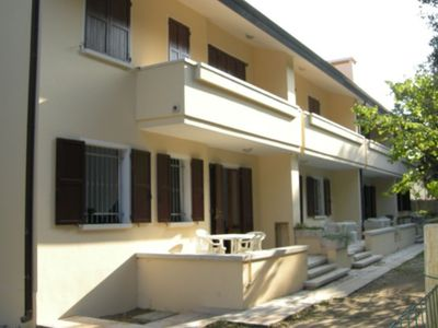 Photo for Holiday apartment Rosolina for 2 - 4 persons with 1 bedroom - Holiday apartment