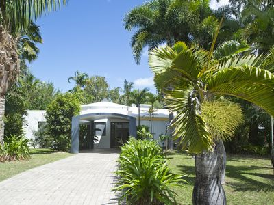 Photo for 8BR House Vacation Rental in Nelly Bay, QLD