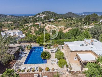 Photo for CAN TASCA - House for 10 people in Sant Josep de Sa Talaia / San Jose