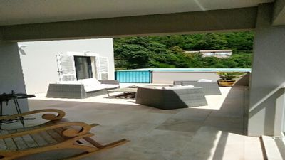 Photo for LUXURY VILLA WITH BEAUTIFUL SEA AND MOUNTAIN VIEW 12/18 persons