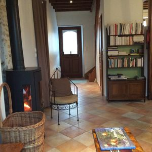 Photo for Charming cottage park with 5ha lake, Paris 80km, gardens, toys for children ...