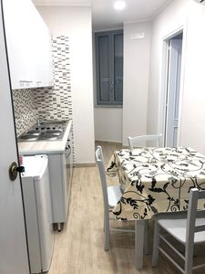 Photo for Homerez last minute deal - Amazing apt in Napoli and Wifi