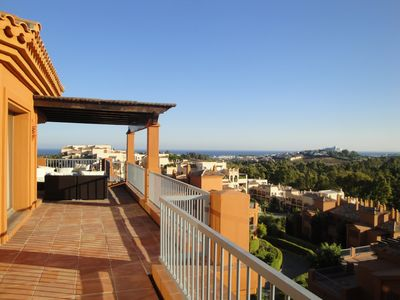 Photo for 3 Bedroom Luxury Penthouse With Amazing Panoramic Views
