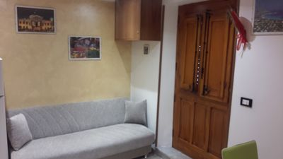 Photo for 1BR House Vacation Rental in palermo