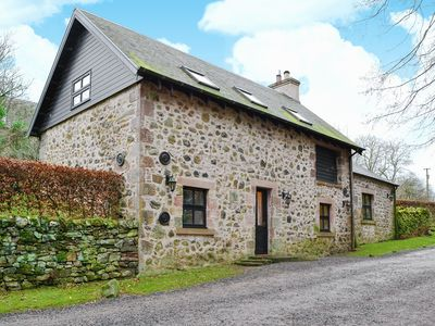 Photo for 2 bedroom accommodation in Lanton, near Jedburgh