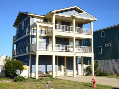 Photo for New Owners - Hardwood Floors, Private Pool and Pet Friendly - 413