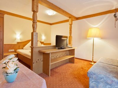 Photo for Double room 2 persons - Aparthotel Käserstube