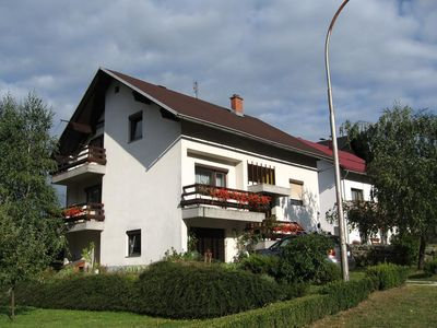 Photo for Apartment in Delnice (Gorski kotar), capacity 2+2