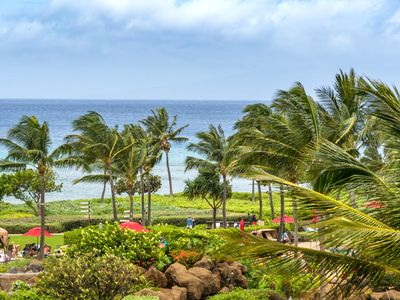 Photo for K B M Hawaii: Ocean Views, Value Priced 1Bed+Den 1 Bedroom, FREE car! Nov & Jan Specials From only $199!
