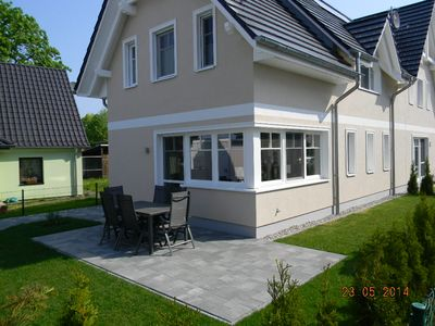 Photo for 4BR House Vacation Rental in Zingst