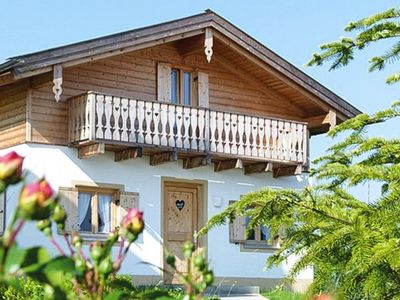 Photo for Holiday village Rottal Höhe, Bayerbach  in Bayerischer Wald - 4 persons, 2 bedrooms