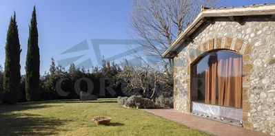 Photo for Beautiful farmhouse, recently renovated