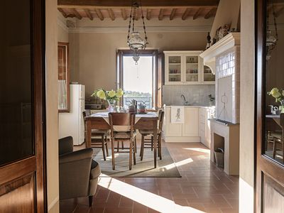 Photo for 3BR House Vacation Rental in Palaia, Toscana