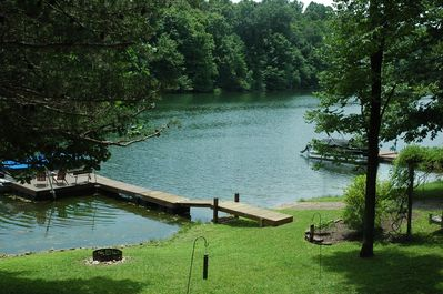 Little Cedar Lodge is a perfect location to get away and relax!